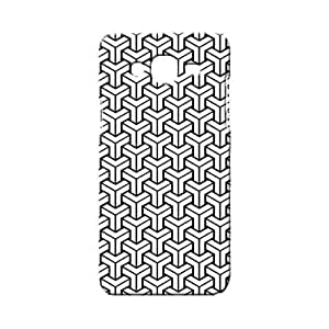 G-STAR Designer 3D Printed Back case cover for Samsung Galaxy J5 - G1209