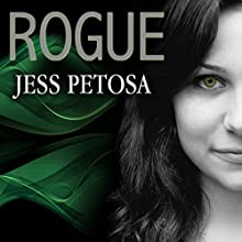 Rogue: Exceptional, Book 2 (       UNABRIDGED) by Jess Petosa Narrated by Emily Durante