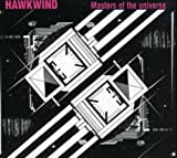 Masters of the Universe by Hawkwind