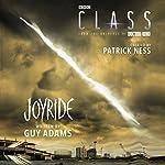 Class: Joyride | Patrick Ness