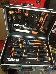 Valigia porta utensili beta tools 2056e ita - Valigia porta vinili ...