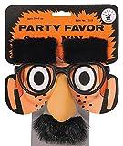 Groucho Marx Gag Eyewear with Nose