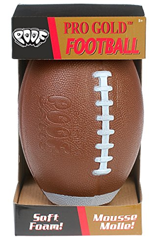 POOF Pro Gold Football - 1