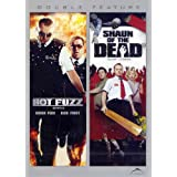 Hot Fuzz/Shaun of the Dead