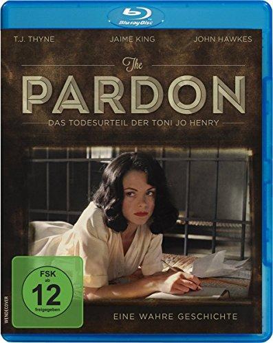 The Pardon - Das Todesurteil der Toni Jo Henry (Blu-ray)