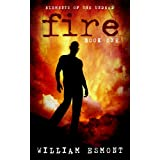 Fire: The Collapse (Elements of the Undead) ~ William Esmont