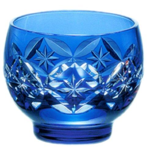 edo kiriko sake glass t378 893 ccb japan import. Black Bedroom Furniture Sets. Home Design Ideas