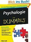 Psychologie f�r Dummies