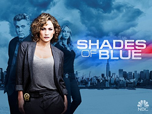 Shades of Blue, Season 1