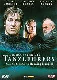 Die Rückkehr des Tanzlehrers [2 DVDs] title=