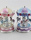 FYQ& Merry-go-round