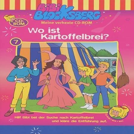 Bibi Blocksberg, Wo ist Kartoffelbrei?