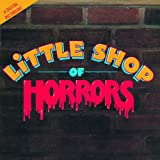 Little Shop of Horrors Soundtrack