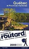 echange, troc Philippe Gloaguen, Pierre Josse, Collectif - Québec et Provinces maritimes