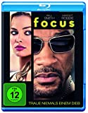 DVD & Blu-ray - Focus [Blu-ray]