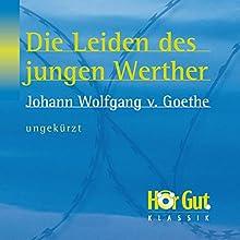 Die Leiden des jungen Werther | Livre audio Auteur(s) : Johann Wolfgang von Goethe Narrateur(s) : Marek Harloff