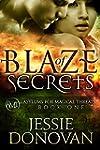 Blaze of Secrets (Asylums for Magical...