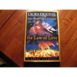 The Law of Love (A Novel with Music) - CD included