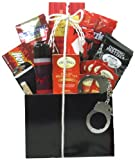 Great Arrivals Gourmet Gift Basket, Fifty Shades of Grey