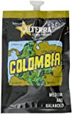 FLAVIA ALTERRA Coffee, Colombia, 20-Count Fresh Packs (Pack of 5)