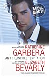 An Irresistible Temptation: Master of FortuneThe Temptation of Rory Monahan (Harlequin Man of the Month Collection)