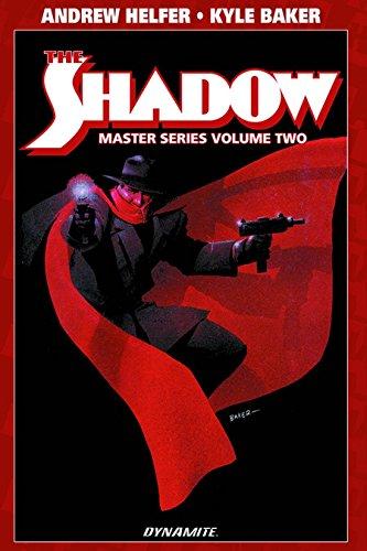 Shadow Master Series Volume 2 (The Shadow Master Series)