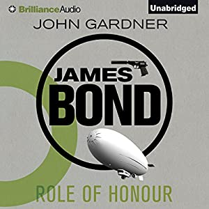 Role of Honour Audiobook