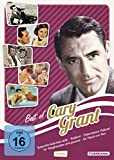 DVD Cover 'Best of Cary Grant [5 DVDs]