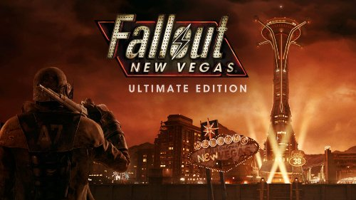 Get Fallout: New Vegas Ultimate Edition [Online Game Code]