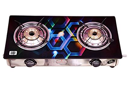 Laxmi-Superior-kia-Model-Gas-Cooktop-(2-Burner)