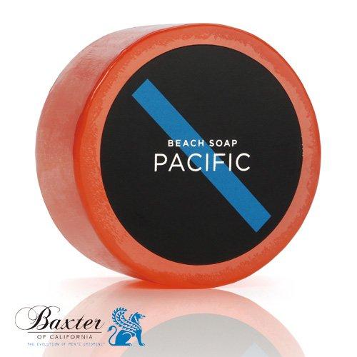 バクスター オブ カリフォルニア パシフィックビーチソープ 100g