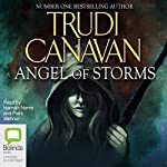Angel of Storms: Millennium's Rule Trilogy, Book 2 | Trudi Canavan