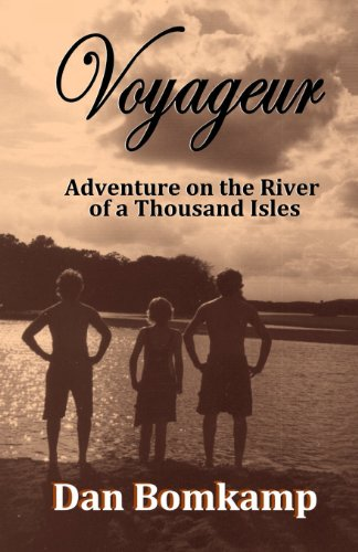 Voyageur: Adventure on the River of a Thousand Isles