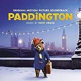 「パディントン」オリジナル・サウンドトラック盤