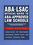 img - for ABA-LSAC Official Guide to ABA-Approved Law Schools book / textbook / text book