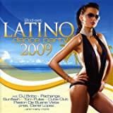 echange, troc Compilation - Latino Dance Party 2009