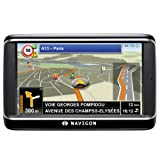 "NAVIGON 40 Premium Navigationssystem (10,9cm (4,3 Zoll) Display, Europa 43, TMC, Bluetooth2.0, One Click Menu, Aktiver Fahrspurassistent, TTS)von ""Navigon AG"""