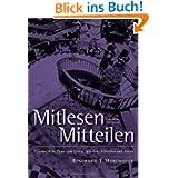 Mitlesen-Mitteilen: Literarische Texte Zum Lesen, Sprechen, Schreiben Und Horen [With CD]: Literarische Texte...