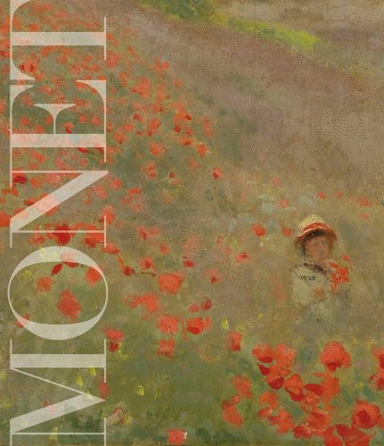 Monet (Grand Palais Paris exhibition catalogue):