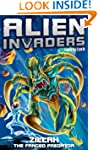 Alien Invaders 3: Zillah - The Fanged...