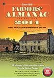 2014 Farmers Almanac