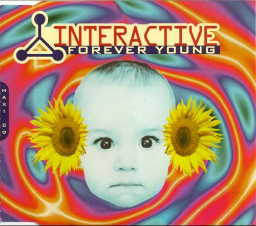 Interactive-Forever Young-CDS-FLAC-1995-FLACME Download