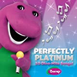 Perfectly Platinum - 30 Dino-Mite Songs