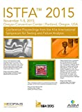 img - for ISTFA 2015 Proceedings from the 41st International Symposium for Testing and Failure Analysis book / textbook / text book