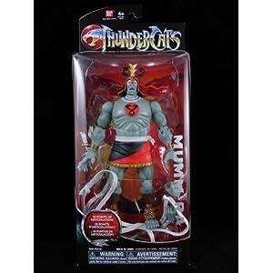 Thundercats Mumm  on Amazon Com  Thundercats 6  Mumm Ra Collector Figure  Toys   Games