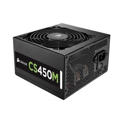 CORSAIR CSM Series, 450 Watt, GOLD, Modular Power Supply / CP-9020075-NA / (Corsair Power Supply 450 compare prices)