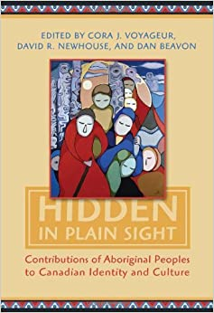Aboriginal Contributions: The Root Of Canada