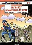 """Afficher """"Les Tuniques bleues n° 58 Les Bleus se mettent au vert"""""""
