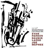 Seven Pieces: Live at Willisau 1995