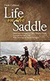 img - for [Life in the Saddle] (By: Frank Collinson) [published: March, 1997] book / textbook / text book
